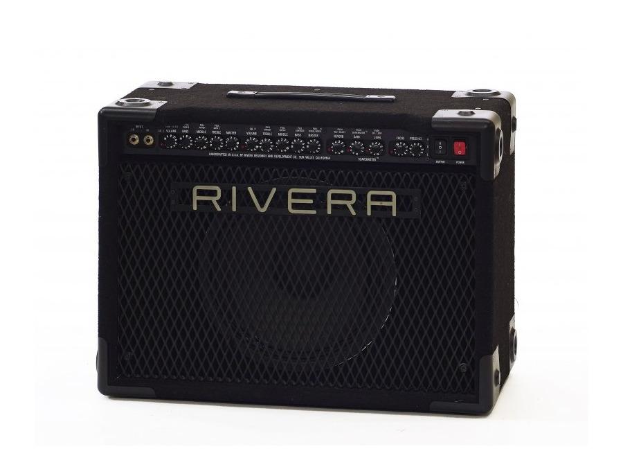 Rivera M60 112