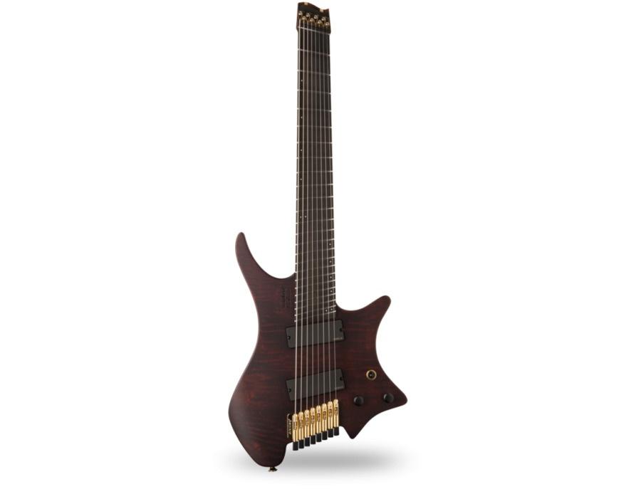 .strandberg* Headless 8-String EGS Guitar #17