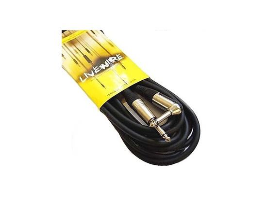 Proel Livewire Instrument Cable