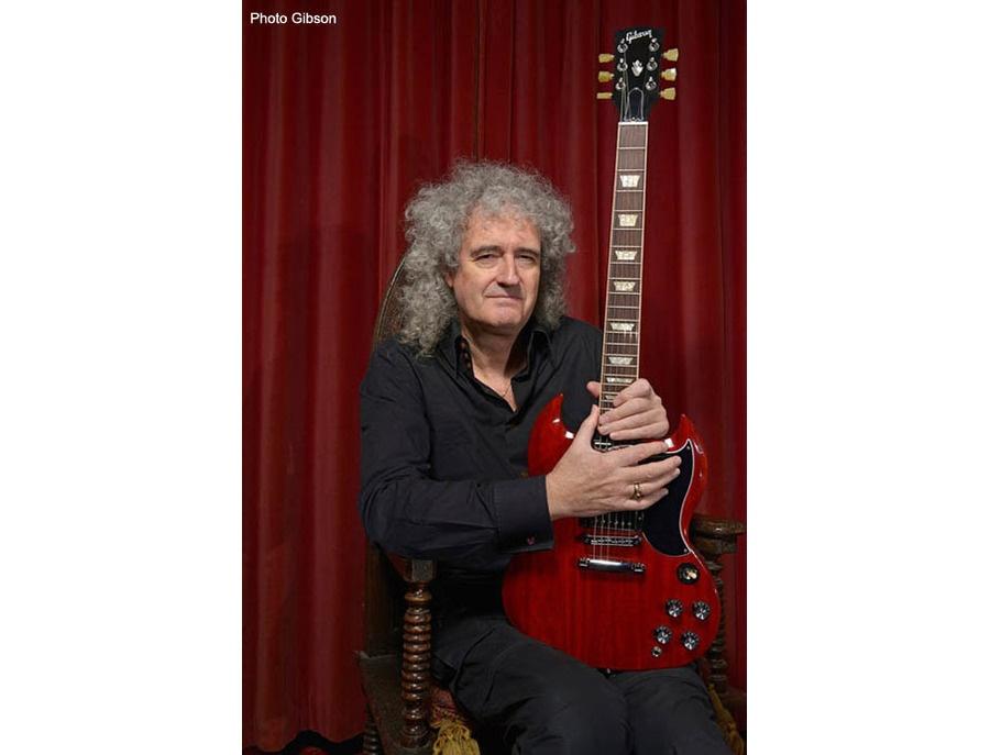 2013 Gibson SG Standard Min-ETune