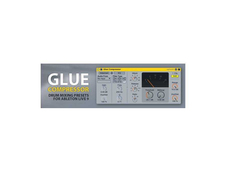 Ableton Glue