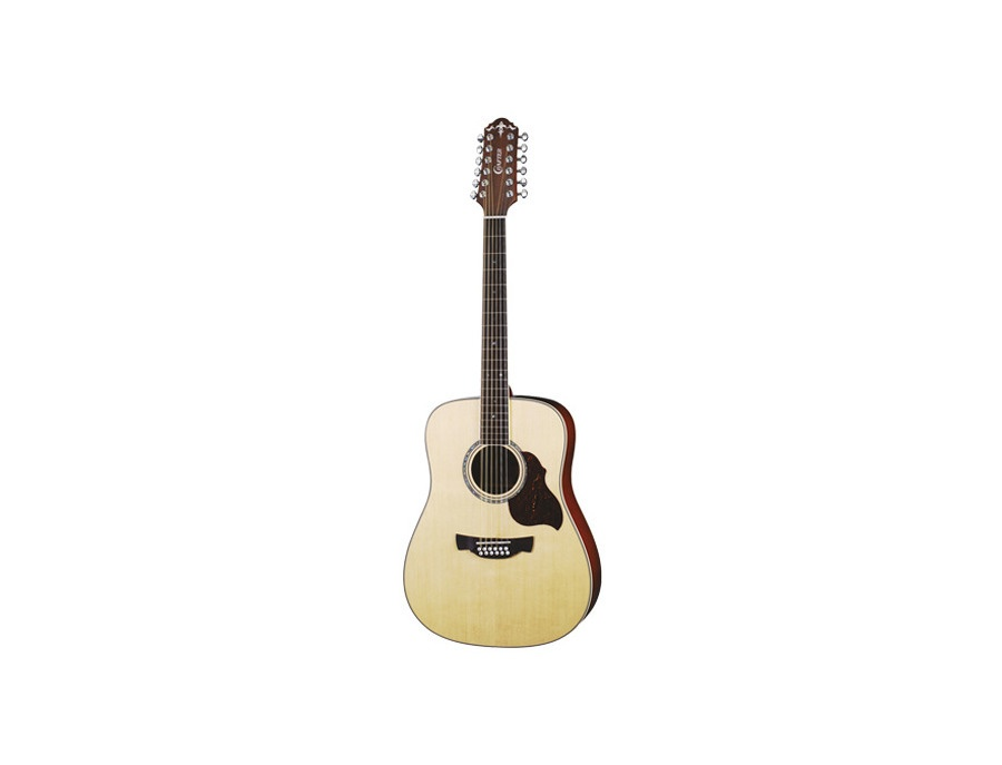 Crafter D8 12 String Acoustic Guitar