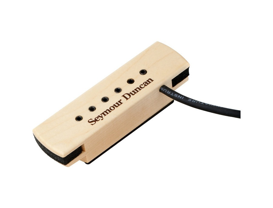 Seymour Duncan SA-3XL Woody XL Acoustic Pickup