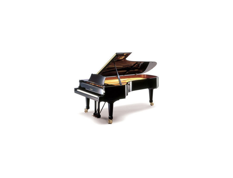 Yamaha CFIIIS Grand Piano