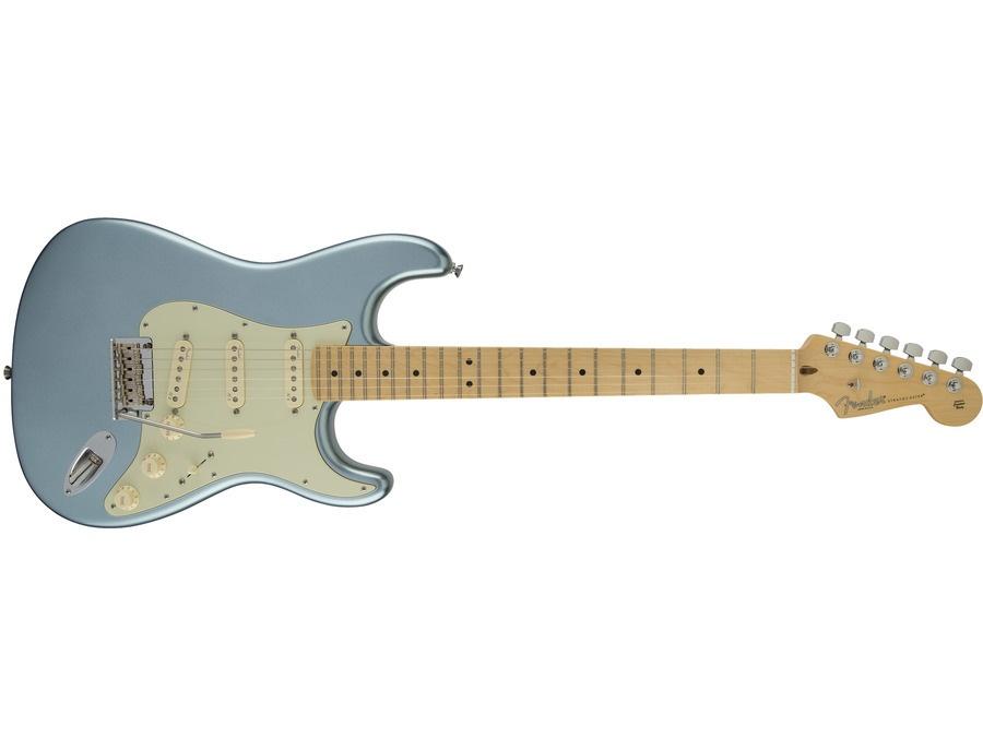 Fender american deluxe strat xl