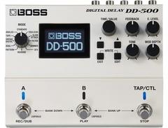 Boss dd 500 digital delay s