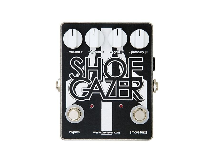 Devi Ever Shoe Gazer