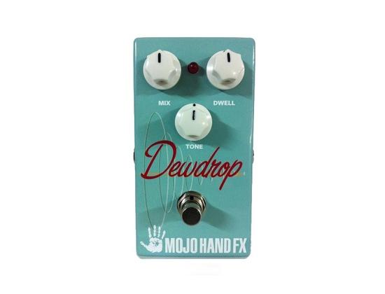 Mojo Hand FX Dewdrop Reverb