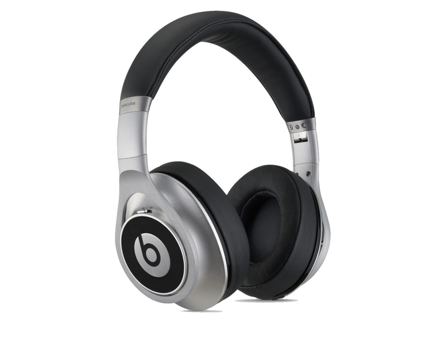 Beats By Dr. Dre Executive Headphones