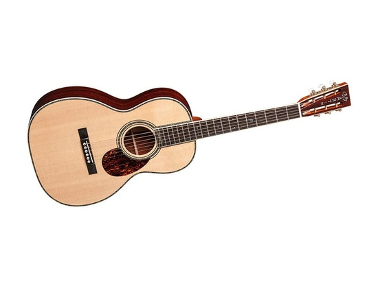 Martin 00-42SC John Mayer