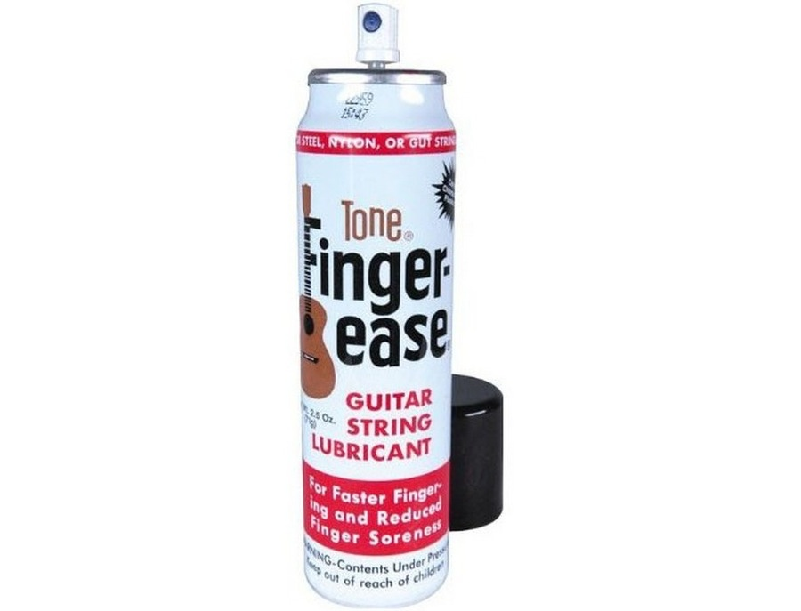 Tone Finger-Ease, Guitar String Lubricant