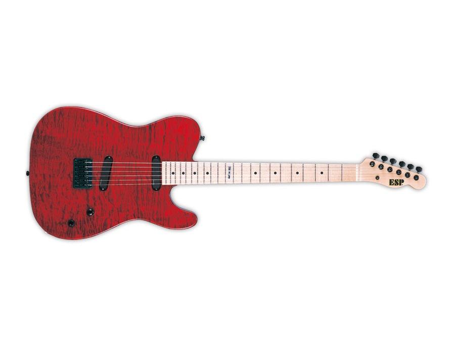 ESP D-TE Electric Guitar