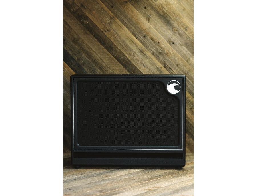 Port City 2x12 Ported Cabinet