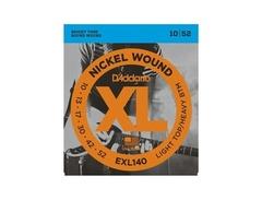D addario exl140 nickel wound light top heavy bottom 10 52 s