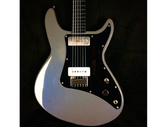 Electrical Guitar Company Series One