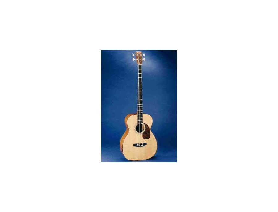 Guild Acoustic Bass