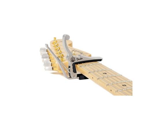 Fender®/Kyser® 60th Anniversary Strat Capo