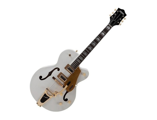 Gretsch FSR G5420T Electromatic Hollow Body (Snowcrest White with Gold Hardware)