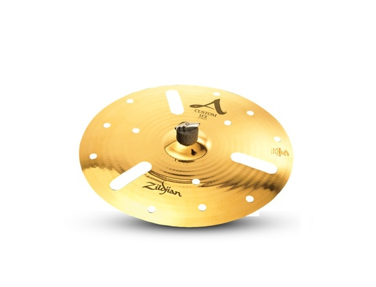 """Zildjian 16"""" A Custom EFX"""