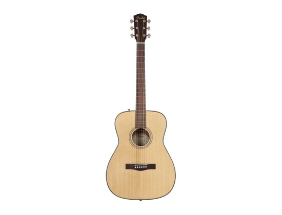 Fender CF-100 Folk Acoustic Guitar
