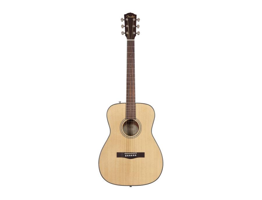 Fender CF-100 Folk Acoustic Guitar