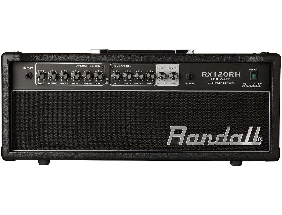 Randall RX120rh