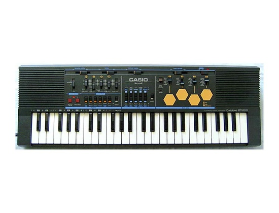 Casio MT500