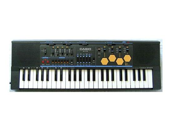 Casio MT500