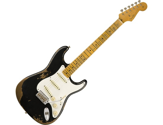 Fender Custom Shop Heavy Relic Stratocaster Electric Guitar