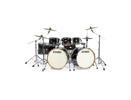 TAMA Double Bass Drum Kit