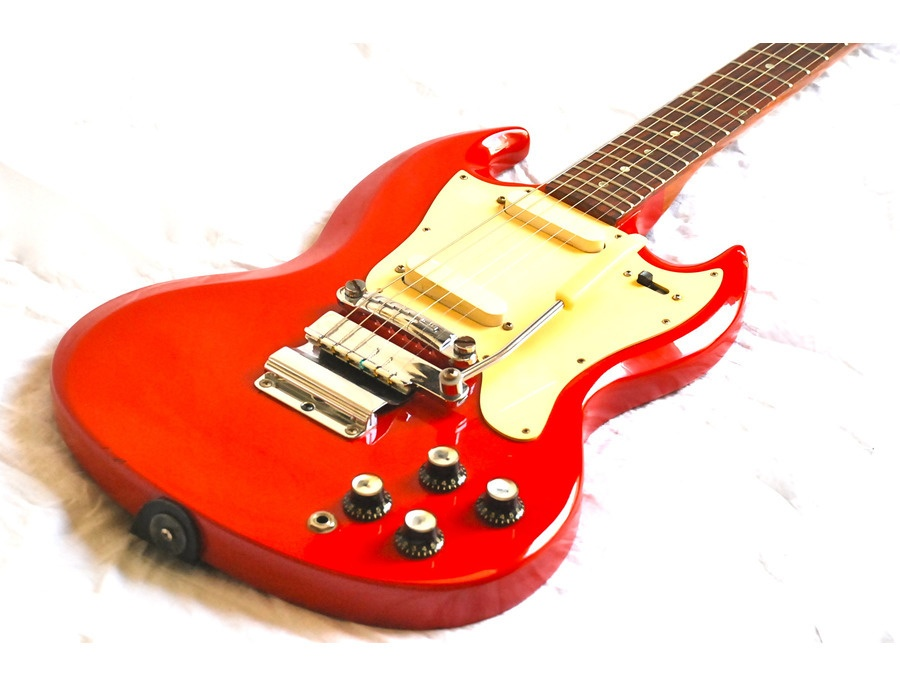 Gibson SG Melody Maker