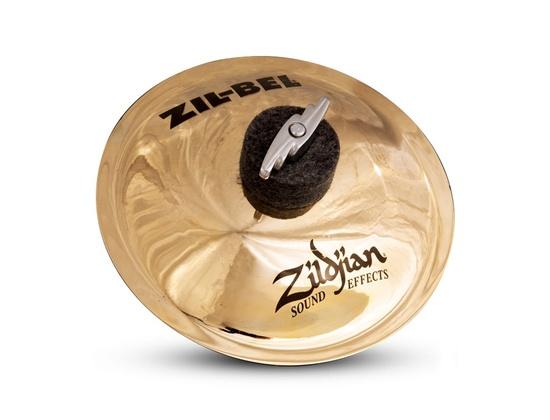 """Zildjian 6"""" ZIL-BEL"""