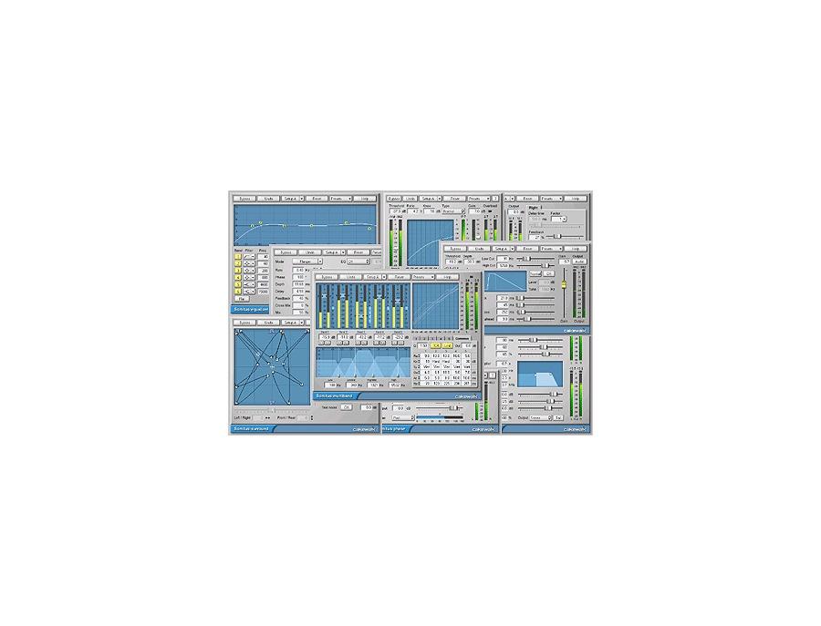 Sonitus fx plugin suite xl