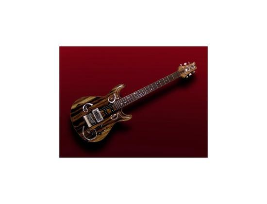 Wicks Custom Guitar
