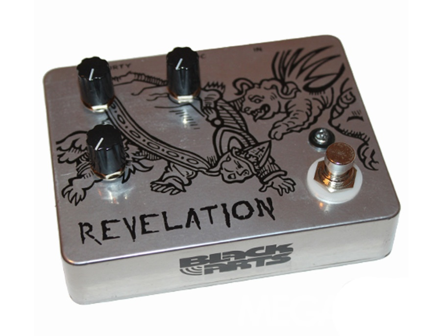 Black Arts Toneworks Revelation Superlead