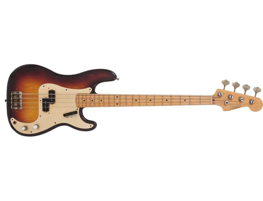 1958 Fender Precision Bass