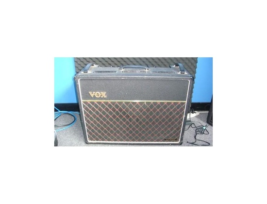 Vox AC30 Rose Morris 80s