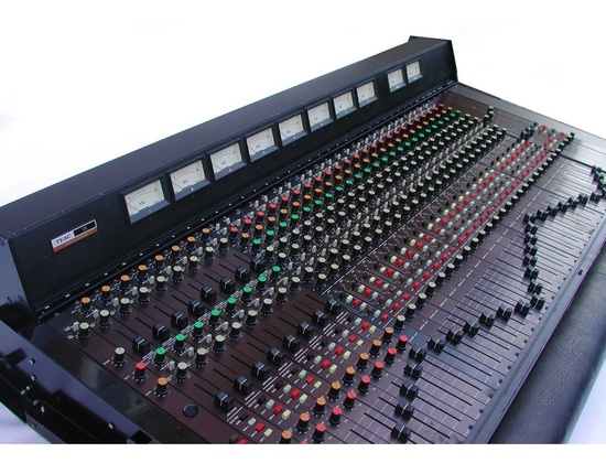 Teac Model 15 Mixing Console
