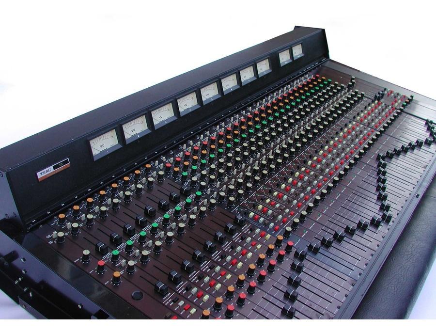 Teac model 15 mixing console xl