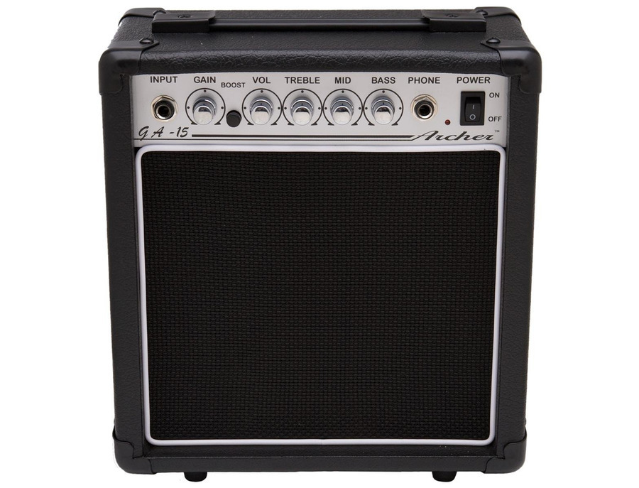 Archer GA-15 Guitar Amplifier