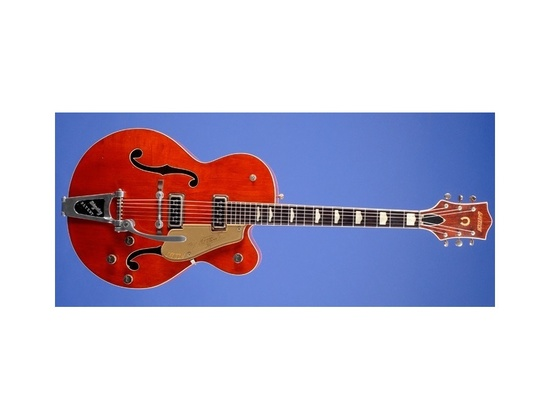 1957 Gretsch Chet Atkins Hollow Body Electric Guitar