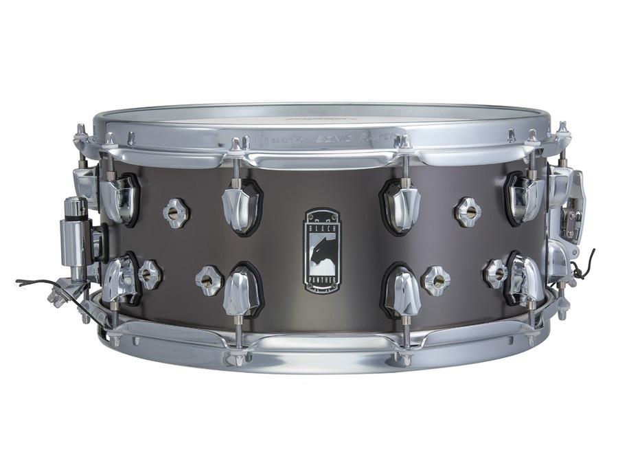 Mapex Black Panther Wraith Matt Halpern Snare Drum