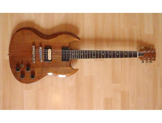 """Gibson """"The SG"""""""