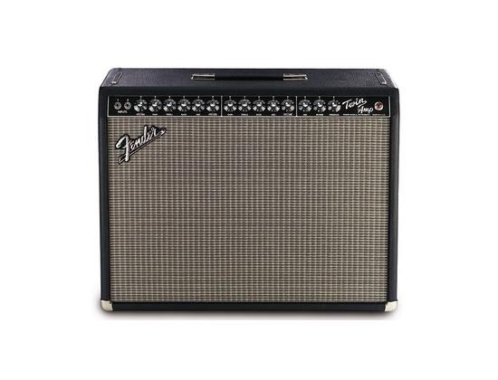 Fender Twin Amp