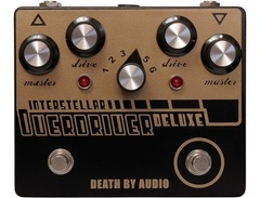 Death by audio interstellar overdriver deluxe s