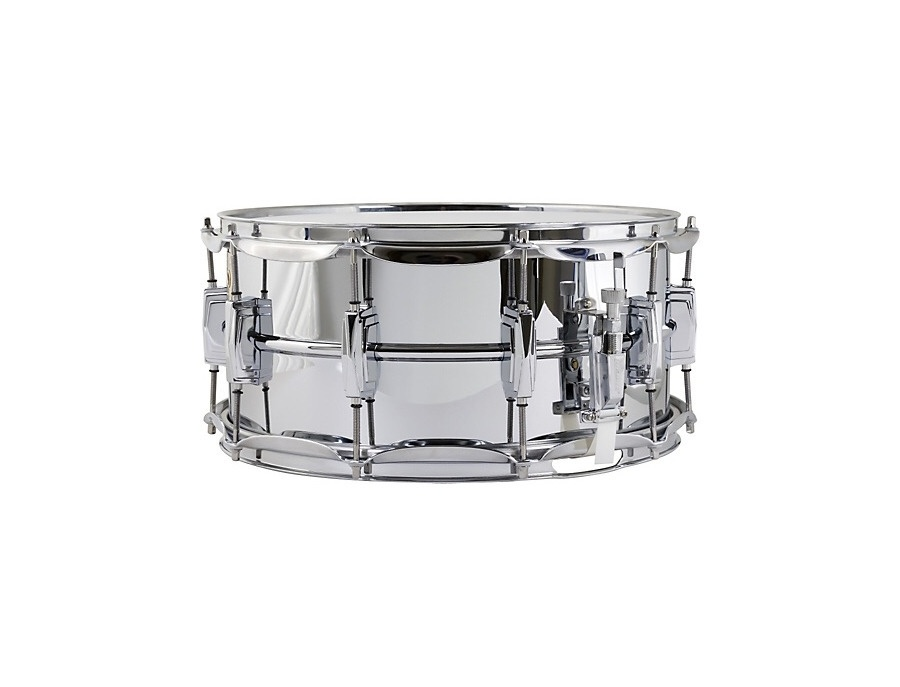 Ludwig supraphonic 402 snare drum 14 x6 5 xl