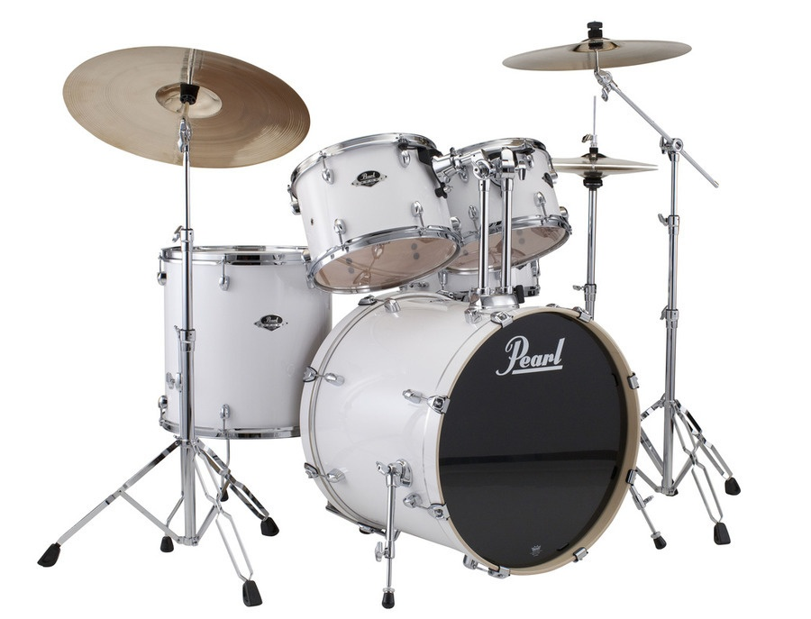 Pearl masters retrospec drum kit xl