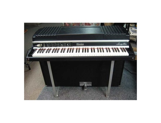 Fender Rhodes Mark II 1981