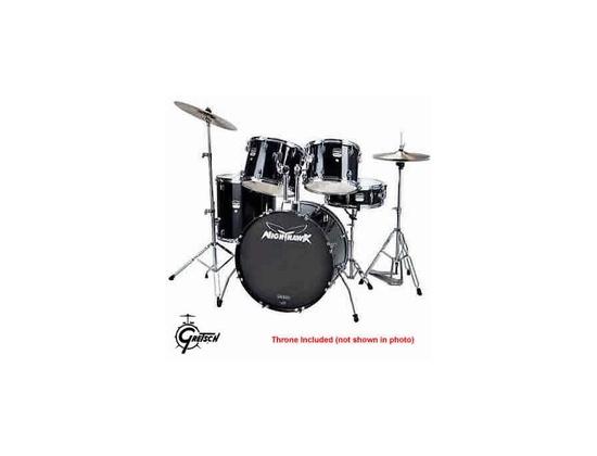 Gretsch Nighthawk Drum Set