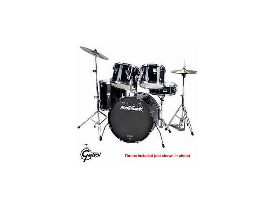 Gretsch nighthawk drum set xl